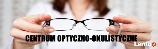 Asystent sprzedaży-optyk