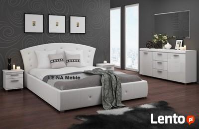 Łóżko tapicerowane DIAMOND 160/200