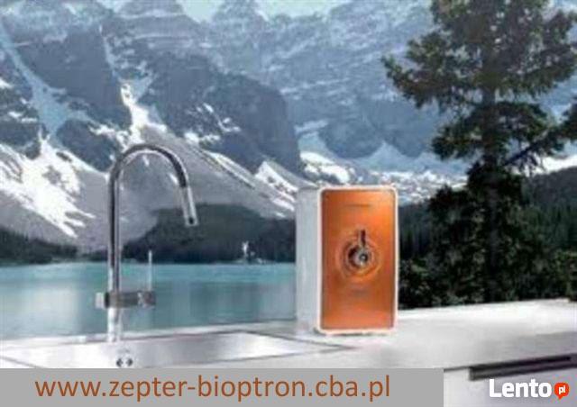 NOWOŚĆ ! Filtr do wody Firmy Zepter