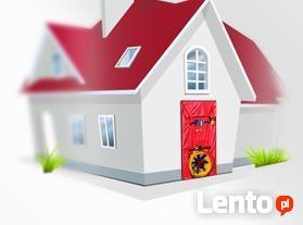 Blower Door Test szczelności powietrznej budynku-PROMOCJA!!!