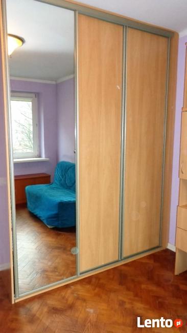 Wynajmę bezpośrednio 3 pokojowe mieszkanie 56 m Wrocławska K
