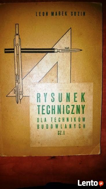 Stare wydanie Rysunek Techniczny