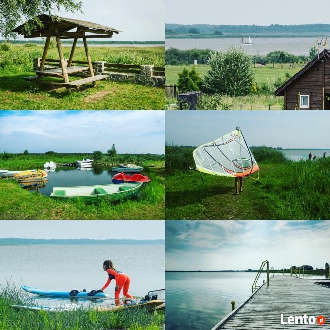Noclegi Jarosławiec, domki Jarosławiec, wakacje nad morzem