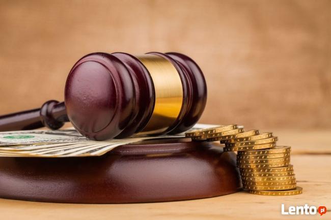 Prawna Windykacja długów weksle,faktury,umowy pożyczek