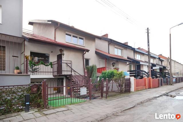 dom jednorodzinny na Starych Winogradach w Poznaniu