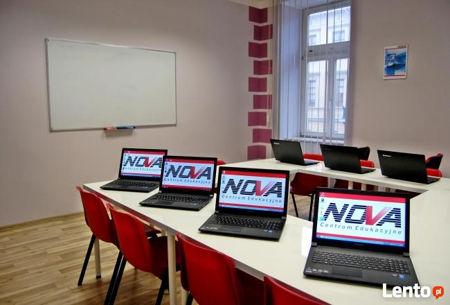 Zapisz się na kurs komputerowy i zdobądź nowe umiejętności!