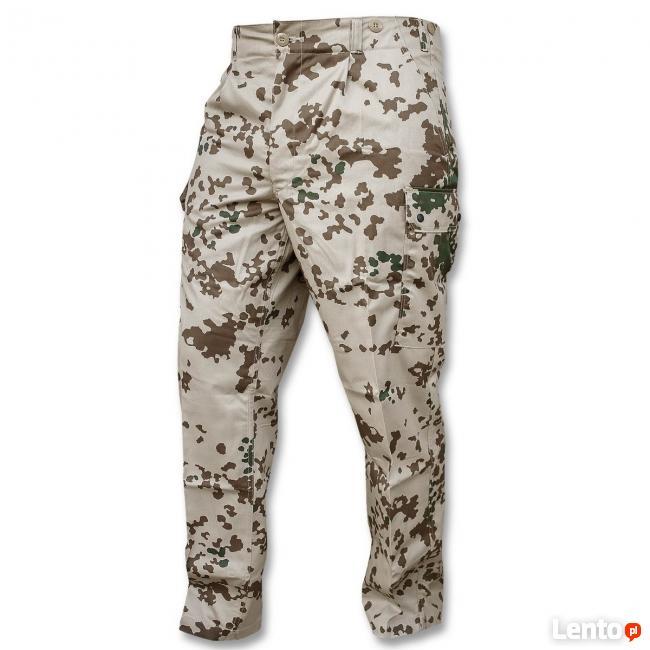 Szpej kontraktowe spodnie wojskowe-Sklep Ciechanów