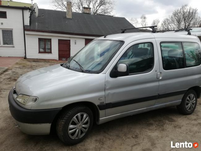 Peugeot Partner 2,0 HDI