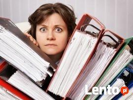 Kurs administracyjno- biurowy pozwoli Ci na poszerzenie swoj