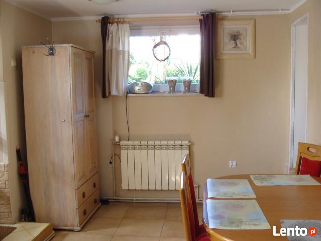 Apartament Wakacyjny w Świnoujściu