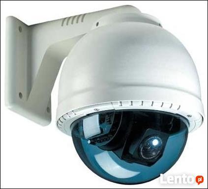 Alarm Monitoring Serwis Domofony Automatyka TV