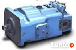 Regeneracja pomp hydraulicznych SUNDSTRAND SPV20,SPV25, SPV