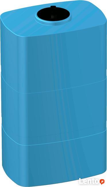 Zbiorniki na wodę pitną, atest PZH, pojemność 50 - 15000L