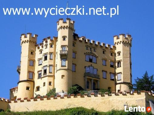 Zamki Bawarskie - Praga - Geotour