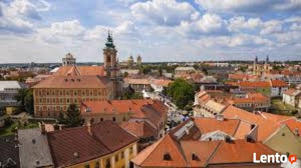 Wycieczka Węgry - Eger - Baseny Termalne - Geotour