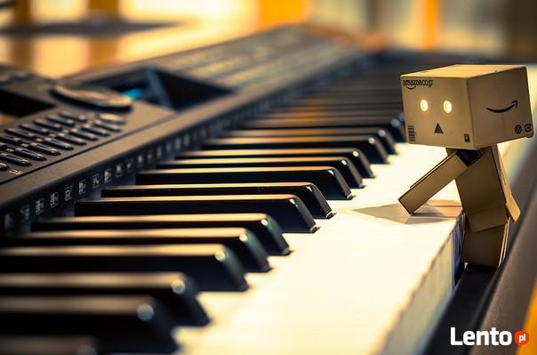 Zespół weselny poszukuje klawiszowca, akordeonisty z wokalem