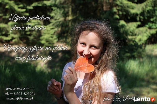 Fotografia i Wideofilmowanie Krzysztof Pałasz Polska