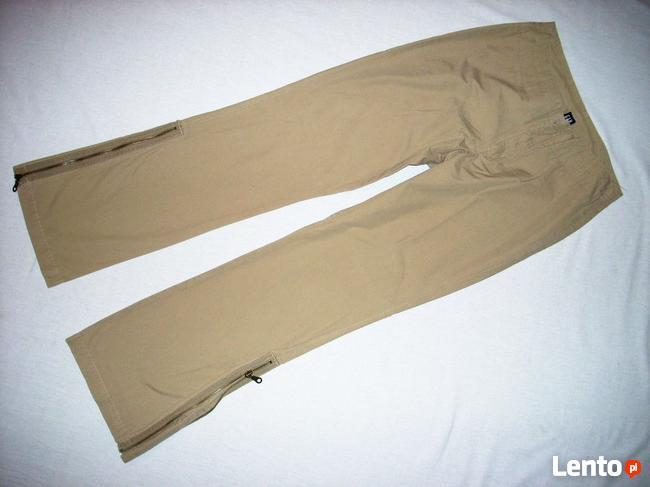 Gap Spodnie z Zamkami Super 38 40 L
