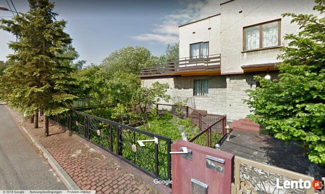 Dom wolnostojacy Katowice Panewniki