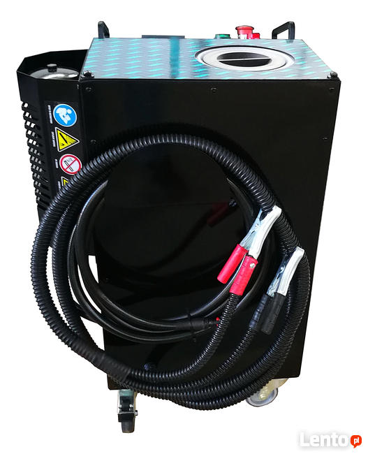 PORTUGALIA-urządz.czyszcz.silniki wodorem-do 18l