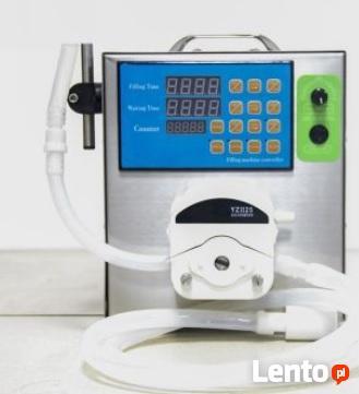 Nalewarka Perystaltyczna Płynów Nalewak Pompa 5 ml-4000 ml