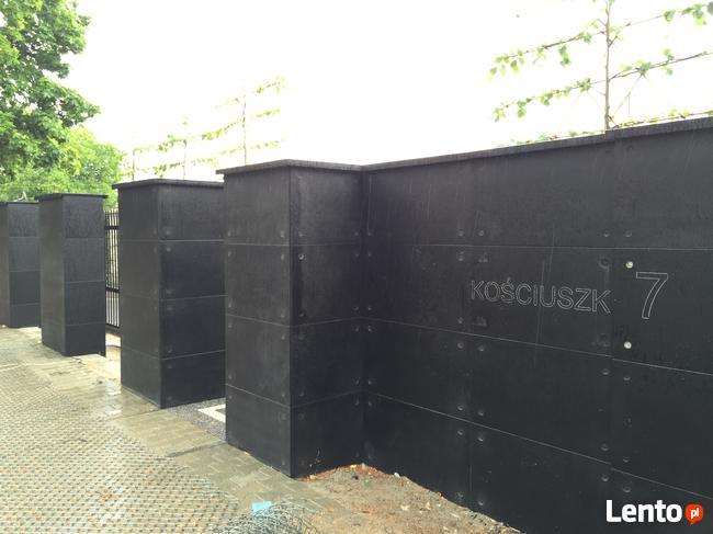Beton architektoniczny, płyty z betonu architektonicznego