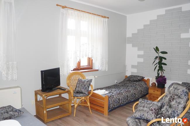 Tanie Apartamenty całoroczne Krynica Morska - PRZED SEZONEM