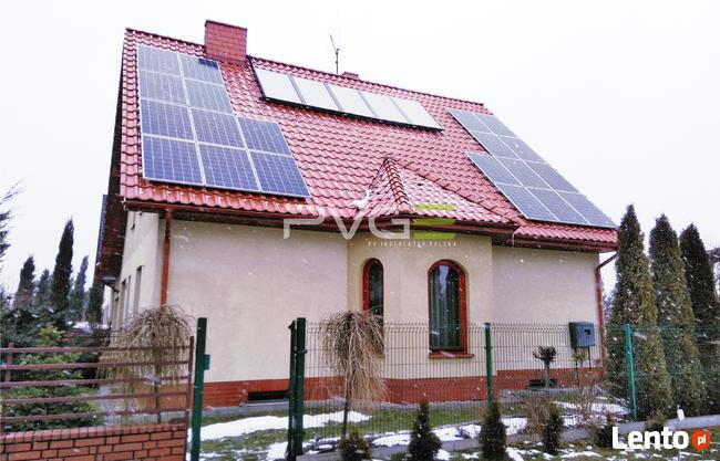 Instalacje fotowoltaiczne - Obniż rachunki za energię