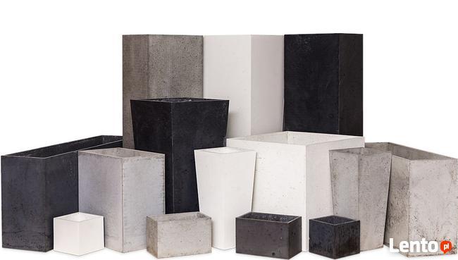 Donica z betonu B4Y