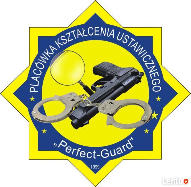 Kwalifikowany Pracownik Ochrony - Kursy i szkolenia
