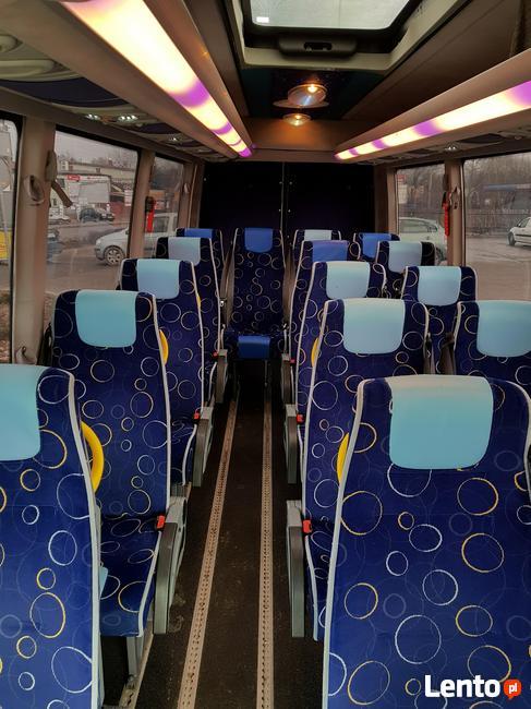 Przewozy Pasażerskie, autobusy, busy, przewóz osób, minibusy