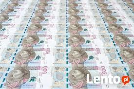 Kredyt/Pożyczka na oświadczenie dla firm bez ZUS,US,KRD,BIK