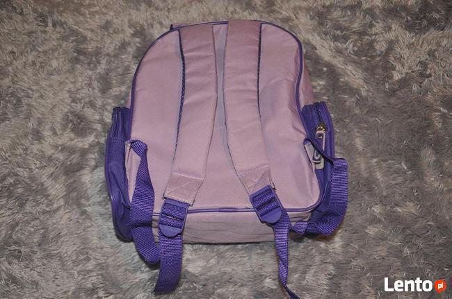 Plecak WINX