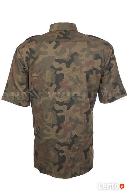 Koszulo-bluza  polowa
