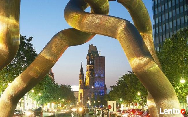 Niemcy - Berlin - Kurs Języka Niemieckiego Standardowy