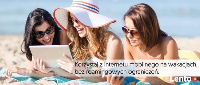Tani internet za granicą!!!!