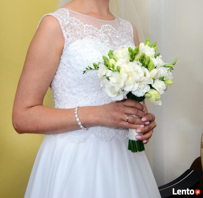 Suknia ślubna SORAYA