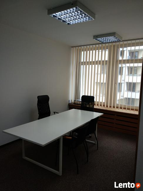 Do wynajęcia biuro/pokój o pow. 21 m2, atrakcyjnie położone
