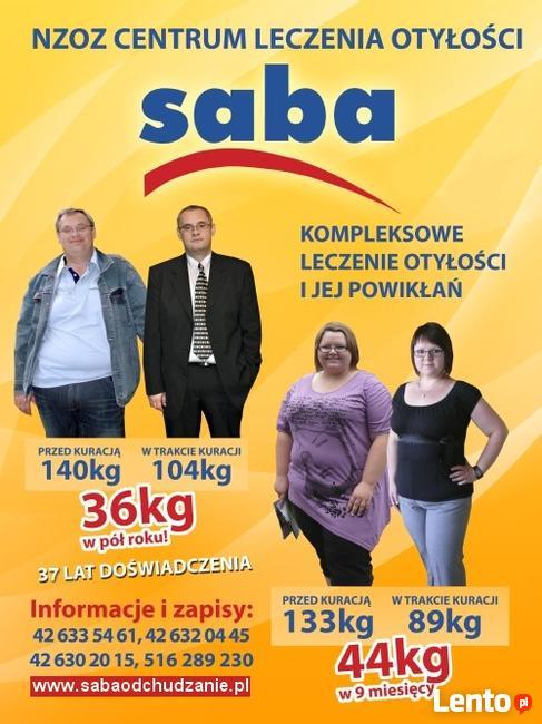 Centrum Leczenia Otyłości SABA