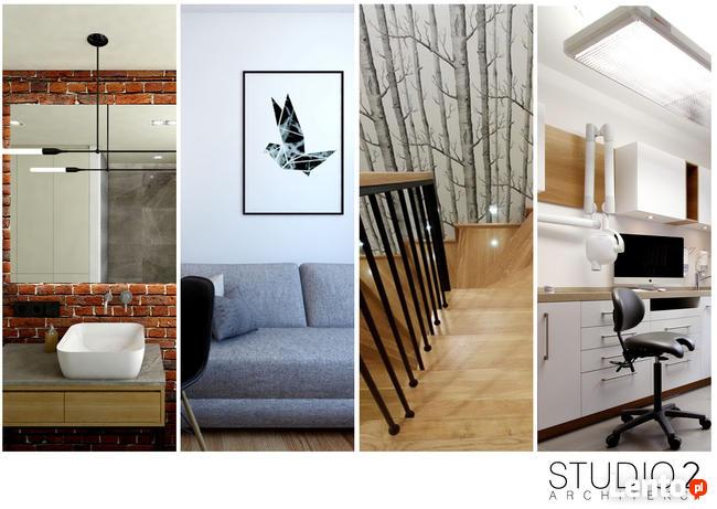 Architekt, projekt łazienki, projekt kuchni, projekty aranża