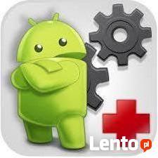 Android-Naprawa <telefon/tablet> Root,Tuning,Modyfikacja