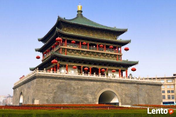 Klasyczne Chiny