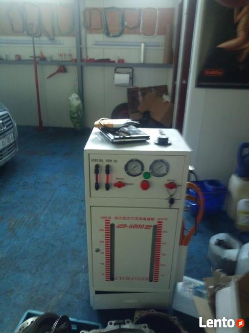 skrzynie automatyczne otwock własny transport 503515065