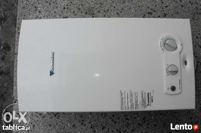 Junkers - Bosch - piecyk gazowy WRP11-2B :-) piec (Vaillant)