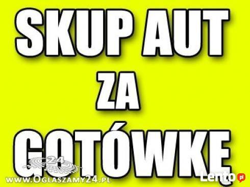 Skup Aut Bielany Wrocławskie Kobierzyce Sobótka I Okolice