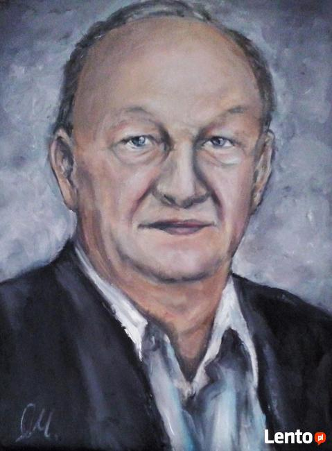 Profesjonalne portrety na zamówienie
