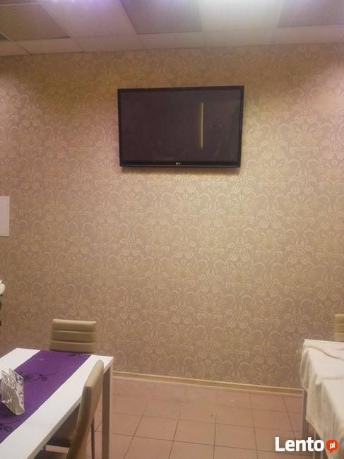 Montaż LCD/PLAZMA na ścianie
