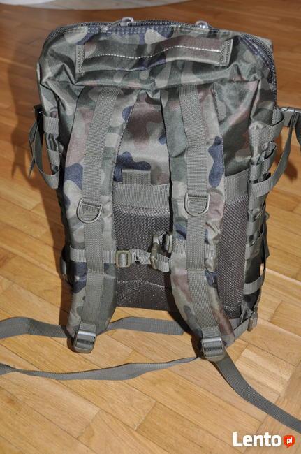 Plecak wojskowy - Sklep Ciechanów