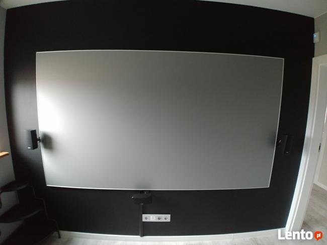 Ustawienie, Montaż anten, montaż i przewóz telewizorów