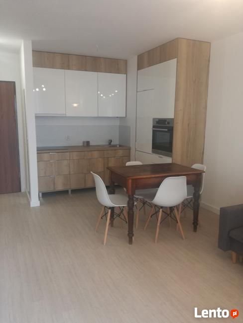 Nowe mieszkanie na osiedlu Botanik!